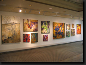gallery